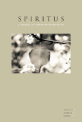 Spiritus Journal