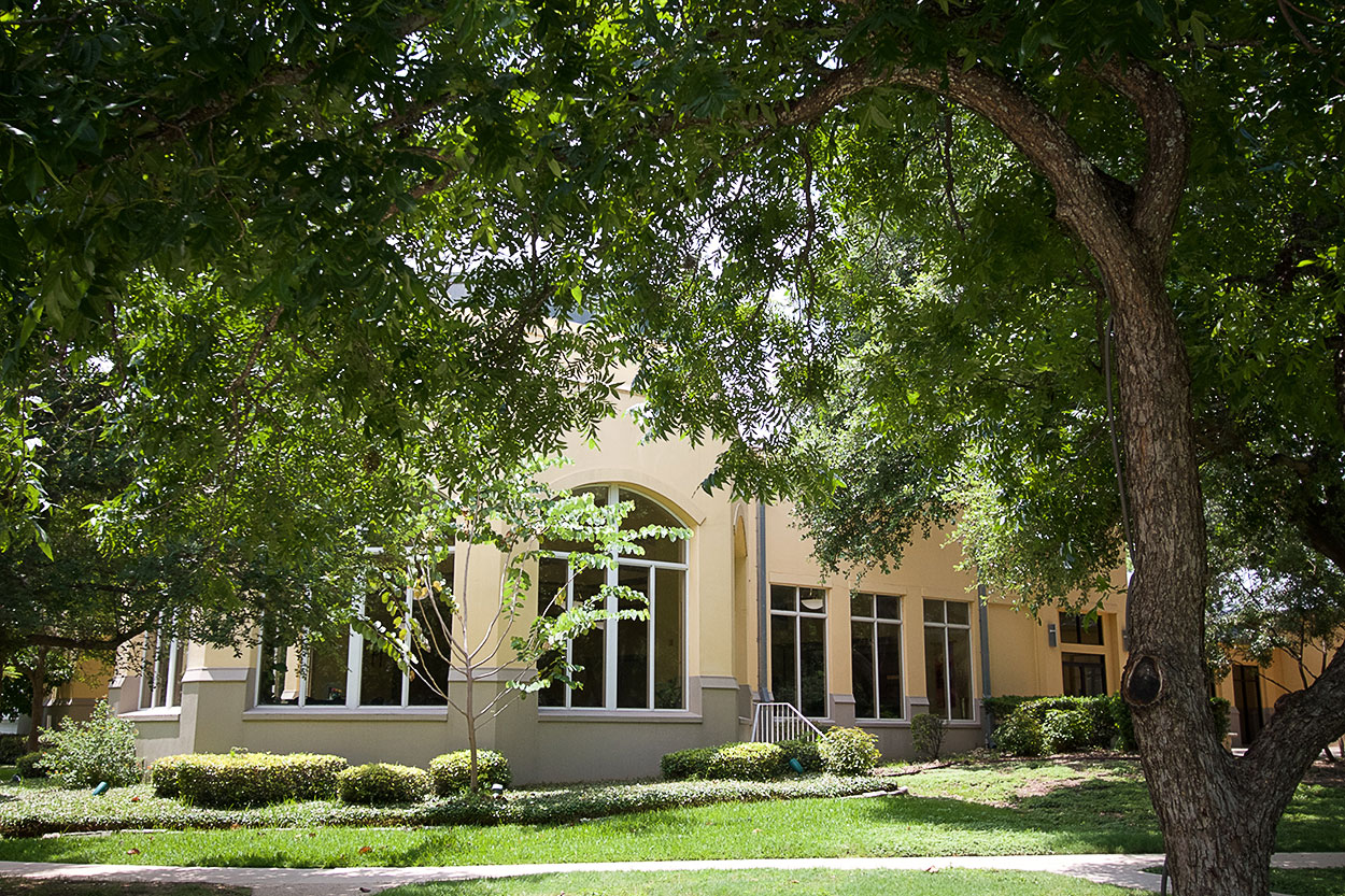 Oblate Renewal Center Orc San Antonio Retreat And
