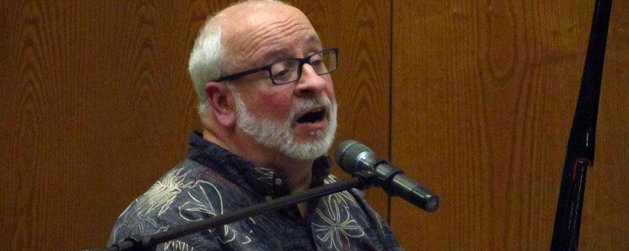 David Haas Singing