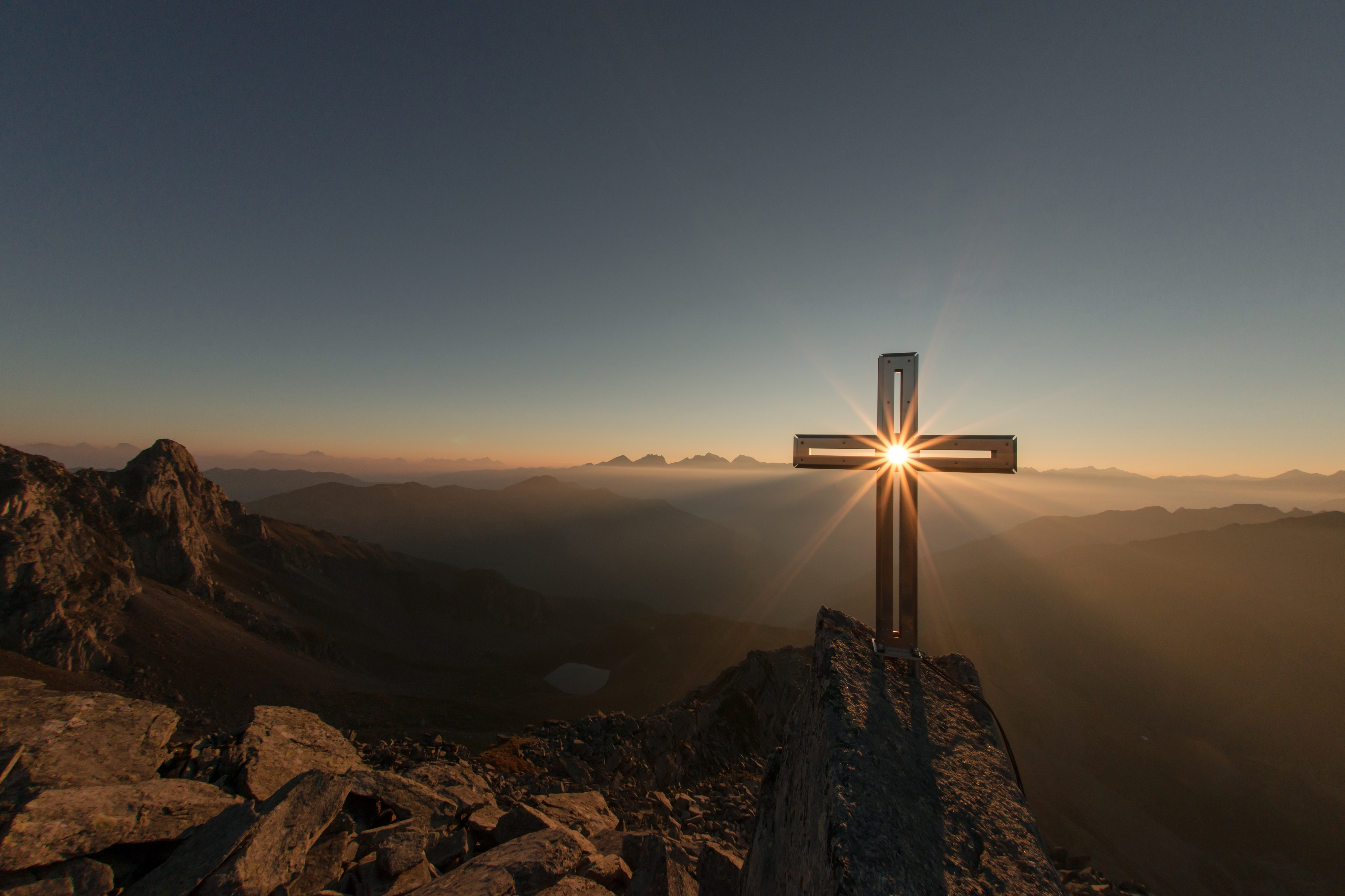 Path and Passion: A Lenten Discernment - OBLATE