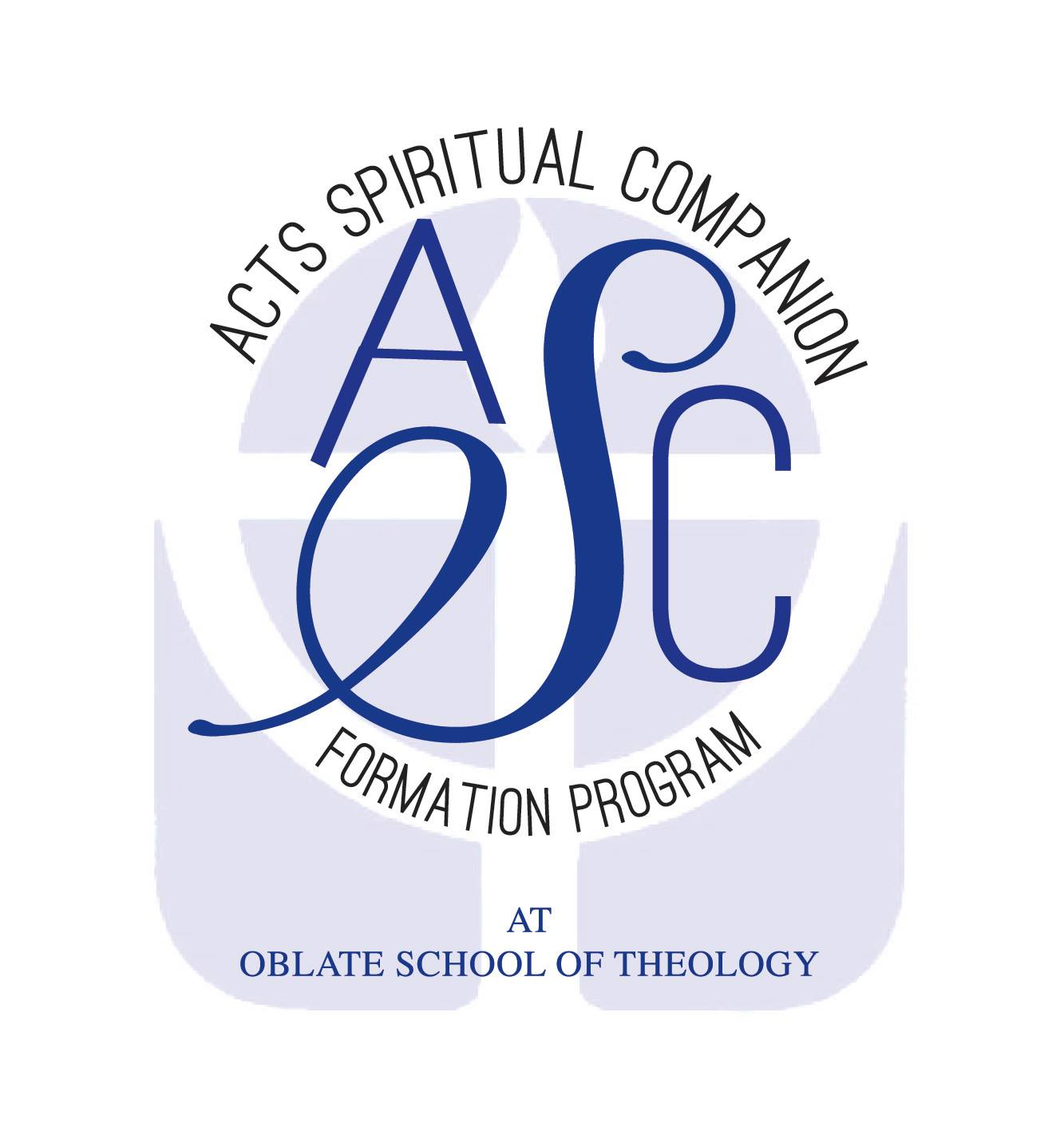 Oblate School of Theology has been in partnership with ACTS Missions, the  governing organization for ACTS retreats since 1999. In response to the  demands of ...