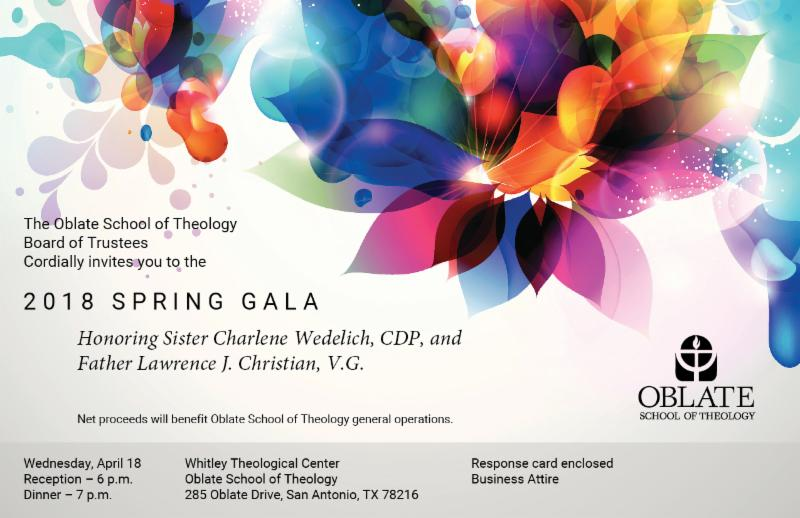 5616ca72278d 2018 Spring Gala - OBLATE
