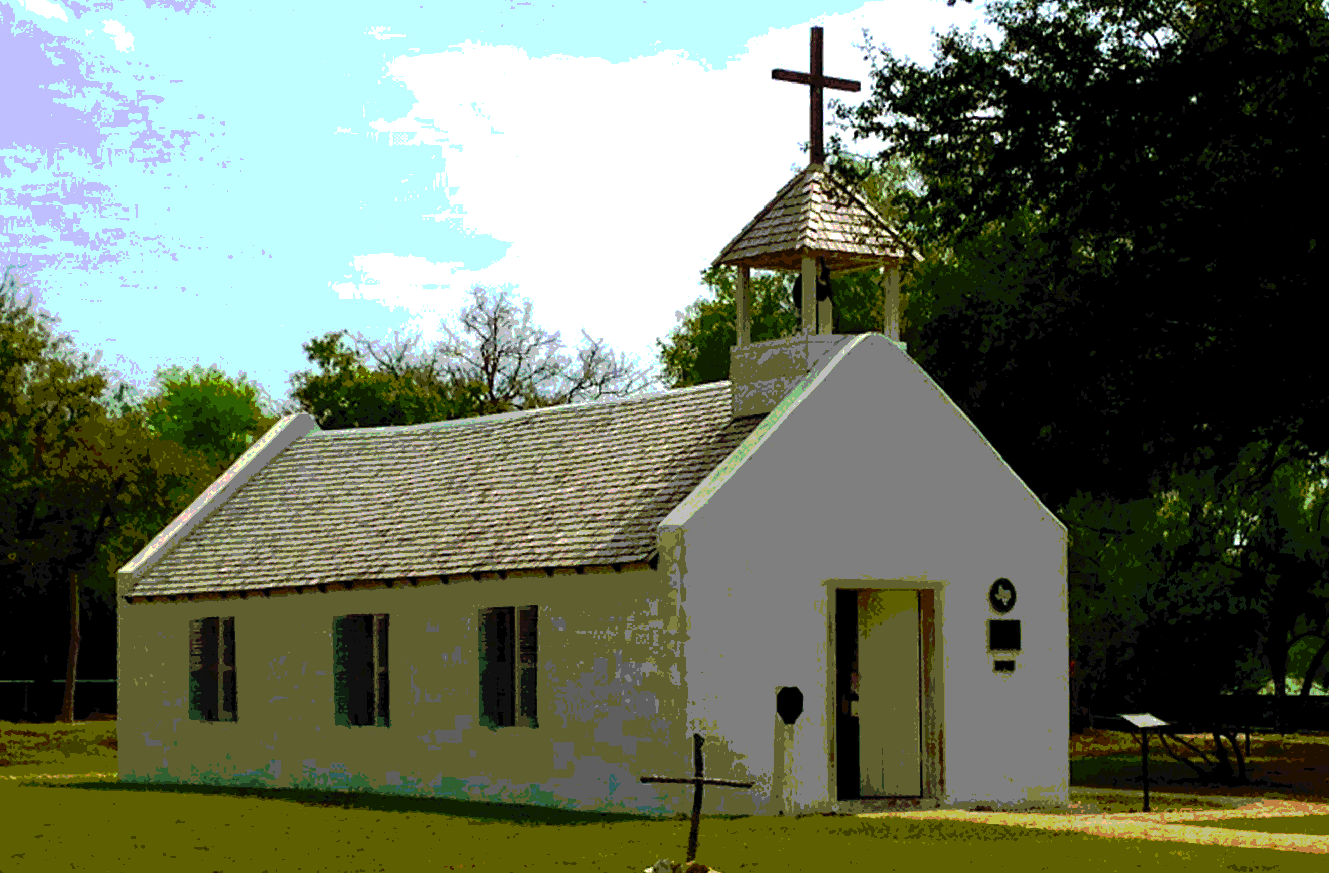 What is Church? - OBLATE
